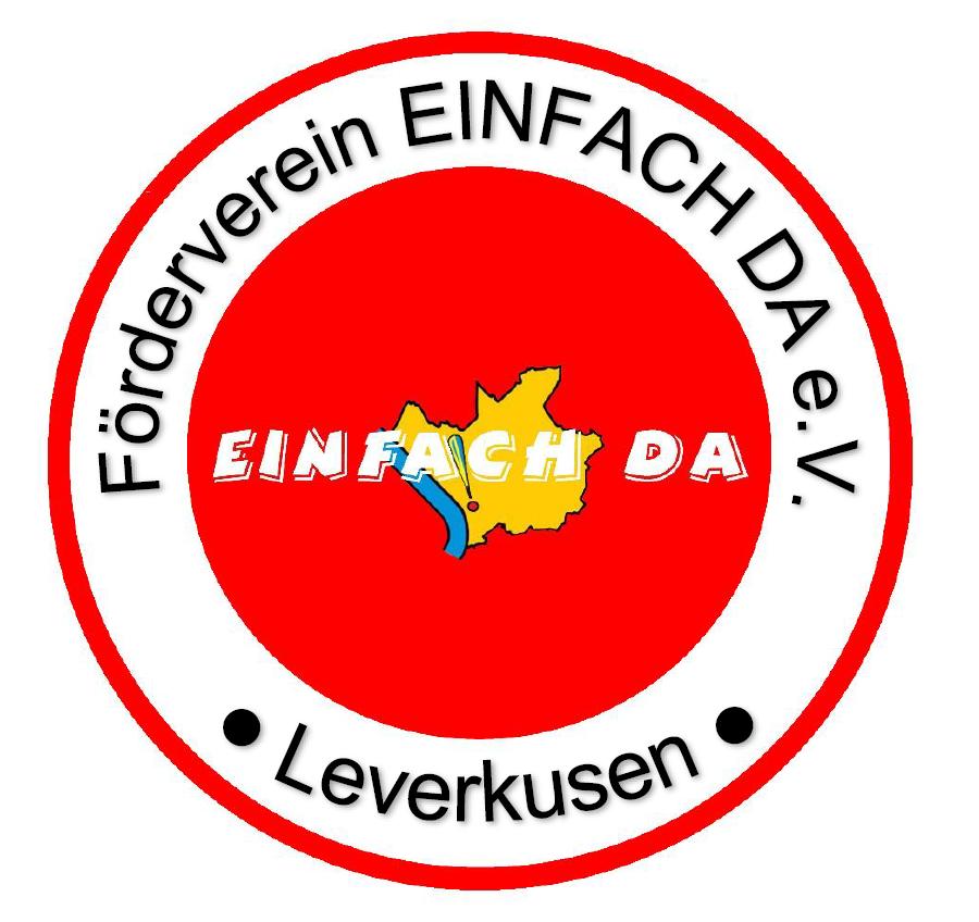 """Förderverein EINFACH DA e.V.: Mitgliederversammlung @ Begegnungsstätte """"EINFACH DA"""""""